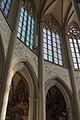 Stift Zwettl Kirche Chorumgang 01.JPG