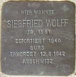 Stolperstein Böchingen Wolff Siegfried.jpeg