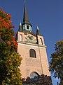 Stora Kopparbergs kyrka (Falun 5 6) tornbild.jpg