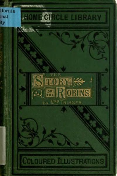 File:Story of the robins.djvu