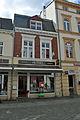 Stralsund, Apollonienmarkt 2 (2012-05-12), by Klugschnacker in Wikipdia.jpg