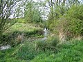 Stream near Prune Farm Cottages - geograph.org.uk - 486480.jpg