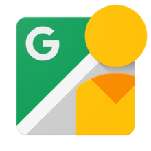 Description de l'image Street View logo.png.