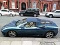 Streetcarl Ferrari 360 modena spyder blue (6435548703).jpg