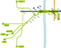 Subway Surface Line map.png