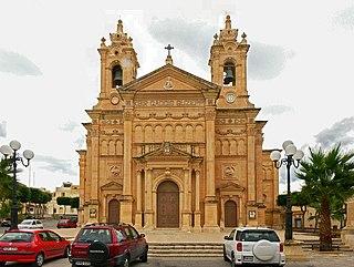 Qala, Malta Local council in Gozo Region, Malta