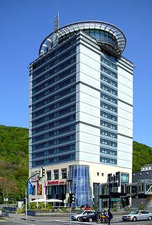 Mercure Hotel Muenchen Ost Mebe Munchen
