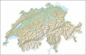 suisse relief