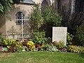 Sully-sur-Loire-FR-45-mémorial accident de Laffrey-01.jpg