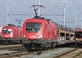 Sunday Morning at Breclav Station - Central European Railfreight hub - 16497351239.jpg