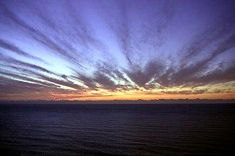 Bald Hill (Australia) - Sunrise at Bald Hill, NSW