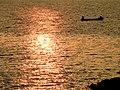 Sunset on Reservoir Lake.jpg