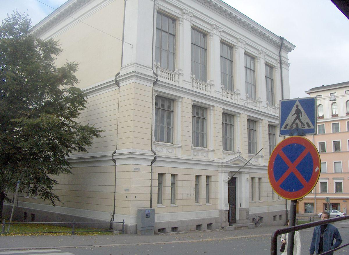 Rakennustaiteen Museo