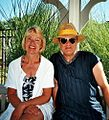 Suzanne Ginman Klesse & Jacob Truedson Demitz 2007.jpg