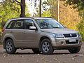 Suzuki Grand Nomade 1.9 DDiS GLX 2008 (13361744083).jpg