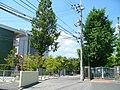 Suzumine gakuen Hiroshima-shi Hiroshima-ken.jpg