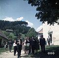 Svatje iz Rakovca v Vitanju 1963 (5).jpg