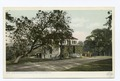 Sweet Briar Mansion, Fairmount Park, Philadelphia, Pa (NYPL b12647398-69455).tiff