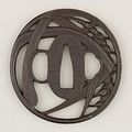 Sword Guard (Tsuba) MET 14.60.33 001feb2014.jpg