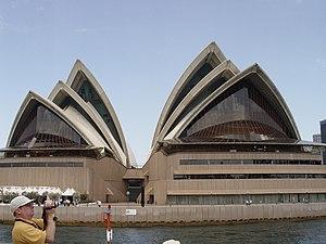 シドニー・オペラハウスの画像 p1_4