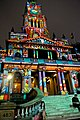 Sydney Town Hall Christmas Projections (11516539445).jpg