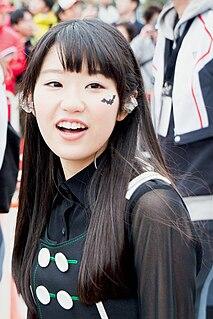 Nao Tōyama Japanese voice actress and singer
