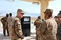 TAAC-E advisers observe progress in Afghan police logistics 150217-A-VO006-132.jpg
