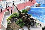 TADTE 2015 Preview, Oerlikon GDF-006 35mm Twin Cannon 20150811a.jpg