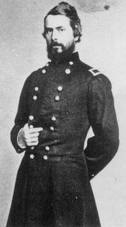 Truman Seymour Union army general