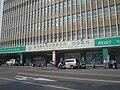 Taichung Post Office, Taiwan Post Co., Ltd. 20070831.jpg
