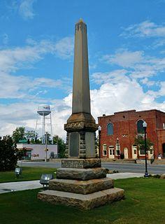 Talbotton, Georgia City in Georgia, United States
