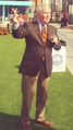 Tampa Mayor Bob Buckhorn at Sparkman Wharf grand opening.png