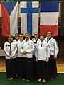 Team Finland EIC 2016 Budapest.jpg