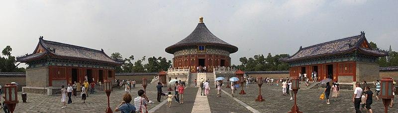 Temple of Heaven, Beijing, China - 006.jpg