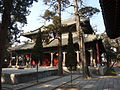 Temple of Mencius - Yasheng Hall - P1050910.JPG