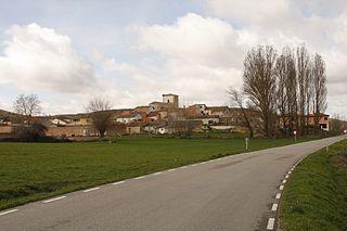 Terradillos de Esgueva Municipality and town in Castile and León, Spain