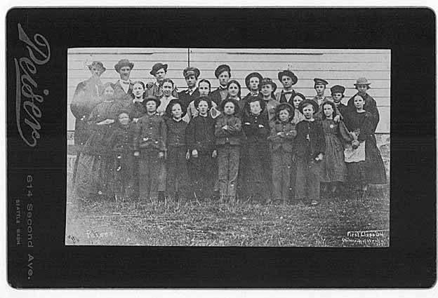 Territorial University students, Seattle, 1864 (PEISER 89).jpeg
