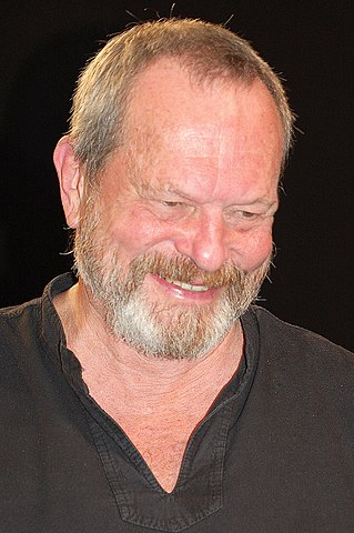 Terry Gilliam By Vegafi (Own work) [GFDL (https://www.gnu.org/copyleft/fdl.html) or CC-BY-SA-3.0-2.5-2.0-1.0 (https://creativecommons.org/licenses/by-sa/3.0)], via Wikimedia Commons