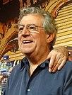 Terry Jones Monty Python O2 Arena (cropped) (2).jpg
