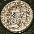 Tetradrachm of Claudius - Alexandria - MBALyon 2019.jpg