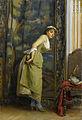 Théodore Jacques Ralli Eavesdropping 1880.jpg