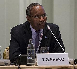 Thari Pheko