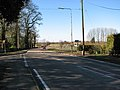 The A47 road past West Bilney - geograph.org.uk - 1743609.jpg