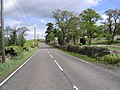 The A698 at Knowesouth - geograph.org.uk - 427615.jpg