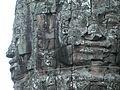The Bayon Temple, Siem Reap, Cambodia - panoramio.jpg
