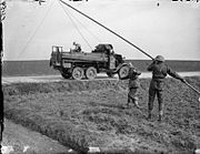 The British Army in France 1940 F3159