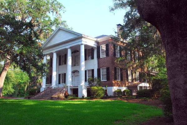 The Call-Collins House, The Grove- Tallahassee, Florida (7157983334)