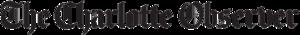 The Charlotte Observer - The Charlotte Observer