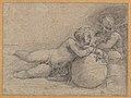The Christ Child and Saint John the Baptist MET DP155151.jpg