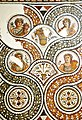 The Four Seasons, Roman mosaic.jpg